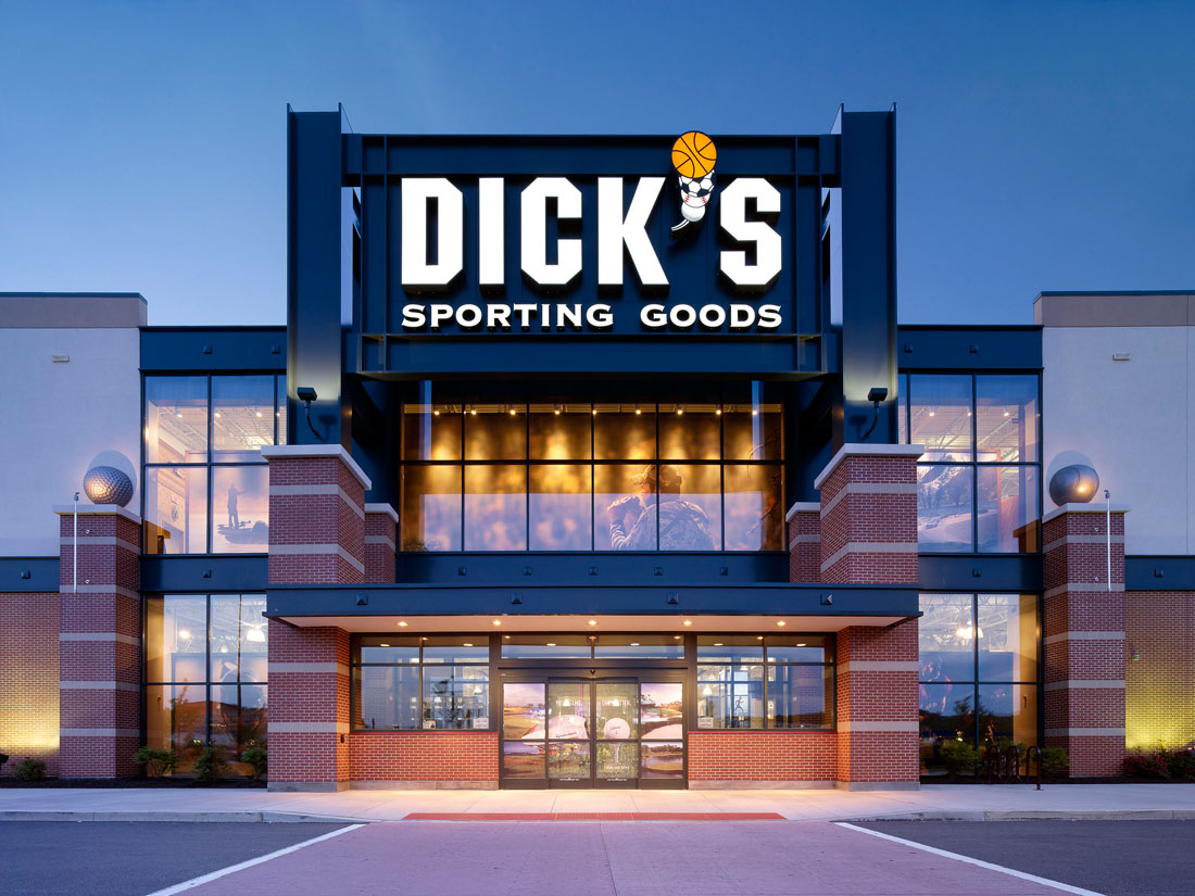 DICK'S Sporting Goods Shop Week
